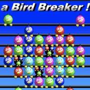 Обложка a Bird Breaker