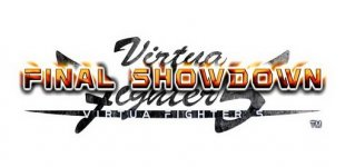 Virtua Fighter 5: Final Showdown. Видео #1
