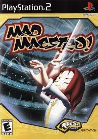 Mad Maestro! – фото обложки игры