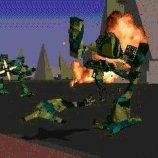 Скриншот MechWarrior 2: 31'st Century Combat