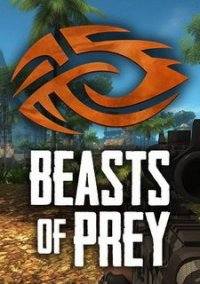 Обложка Beasts of Prey