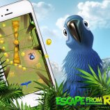Скриншот Escape From Rio – Blue Birds – Изображение 1