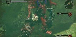 Drakengard 3. Видео #4