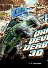 Обложка Dare Devil Derby 3D