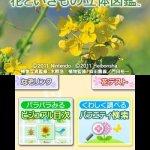 Скриншот Hana to Ikimo no Rittai Zukan – Изображение 8