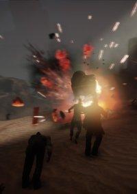 Обложка Ravaged Zombie Apocalypse