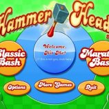 Скриншот Hammer Heads Deluxe