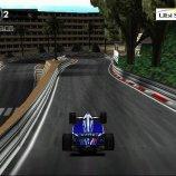 Скриншот F1 Racing Simulation