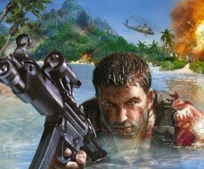 Far Cry HD появился на бразильском сайте