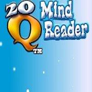 Обложка 20Q Mind Reader