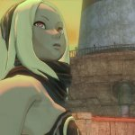 Скриншот Gravity Rush Remastered – Изображение 7
