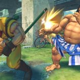 Скриншот Ultra Street Fighter 4