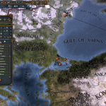Скриншот Europa Universalis IV: Mare Nostrum – Изображение 8