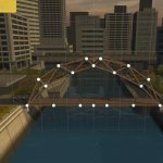 Скриншот Bridge Constructor – Изображение 17