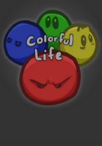 Обложка Colorful Life