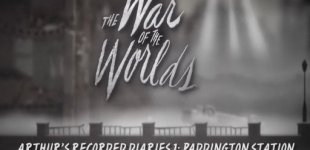 The War of the Worlds. Видео #1