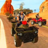 Скриншот ATV Quad Bike Racing Mania