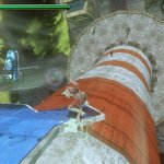 Скриншот Gravity Rush – Изображение 12