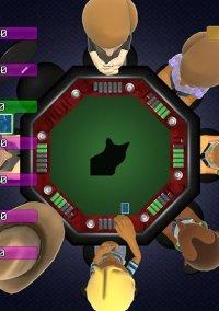 Обложка Poker Night (2011)