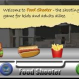 Скриншот Food Shooter