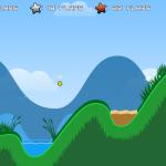 Скриншот Flappy Golf – Изображение 1