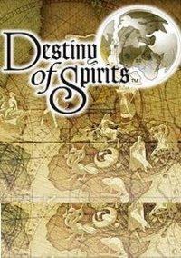 Обложка Destiny Of Spirits