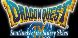 Dragon Quest IX: Sentinels of the Starry Skies. Видео #1