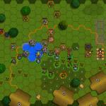 Скриншот Drums of War – Изображение 2