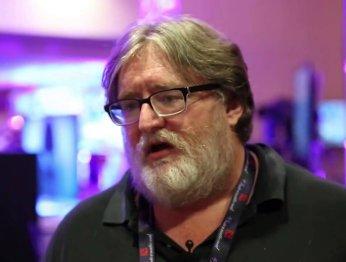 Гейб Ньюэлл выступает за платные моды в Steam
