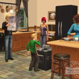 Скриншот The Sims 2: Kitchen & Bath Interior Design Stuff