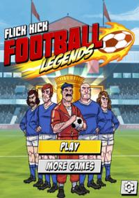 Обложка Flick Football
