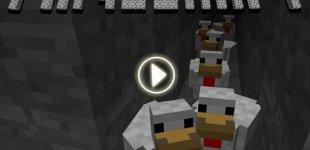Minecraft. Видео #2