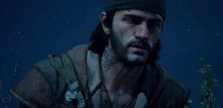 Days Gone. Трейлер с E3 2016