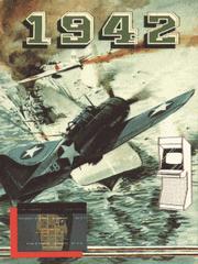 1942: Joint Strike – фото обложки игры