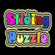 Обложка Sliding Puzzle