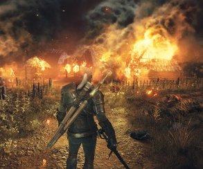 Ведьмак 3: Дикая Охота показали на E3