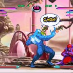 Скриншот Marvel vs. Capcom 2: New Age of Heroes – Изображение 46