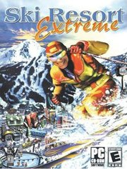 Обложка Ski Resort Extreme