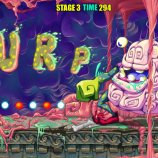 Скриншот Toki: Arcade Remixed