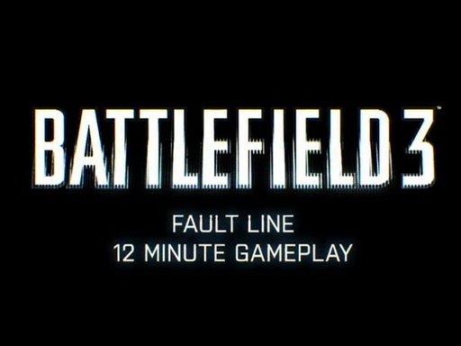 Battlefield 3. Геймплей