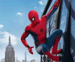 $100 млн за уикенд: хотя бы новый «Человек-паук» не провалится в США