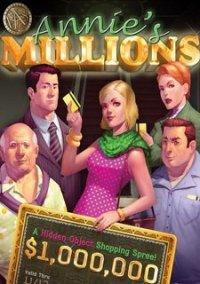 Обложка Annie's Millions