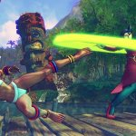 Скриншот Ultra Street Fighter 4 – Изображение 28