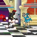 Скриншот Swords and Sandals 3: Solo Ultratus – Изображение 1