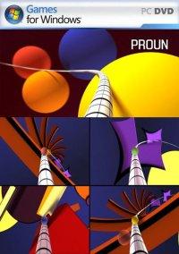 Обложка Proun