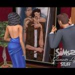 Скриншот The Sims 2: Glamour Life Stuff – Изображение 10