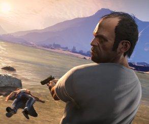 Grand Theft Auto Online принесла около $66 млн