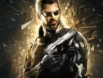 Рецензия на Deus Ex: Mankind Divided