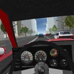 Скриншот Traffic Street Racing: Muscle – Изображение 4
