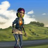 Скриншот Back to the Future